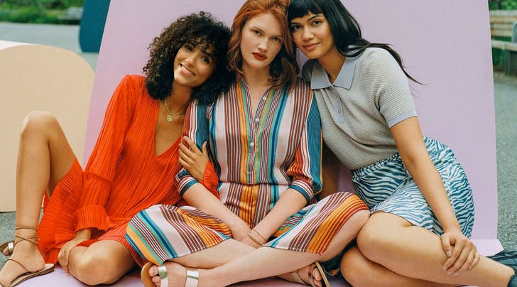 You Can Now Rent Clothing from Anthropologie and Free People for Less Than $90 a Month