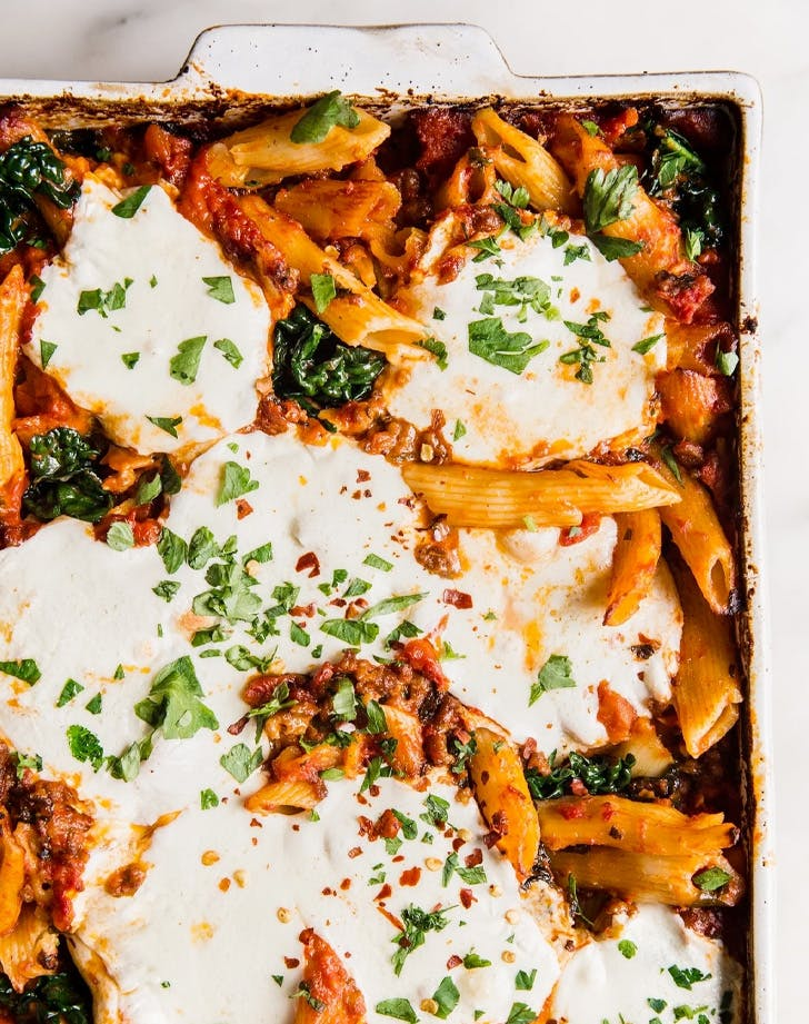 17 Penne Pasta Recipes You Haven't Tried Before