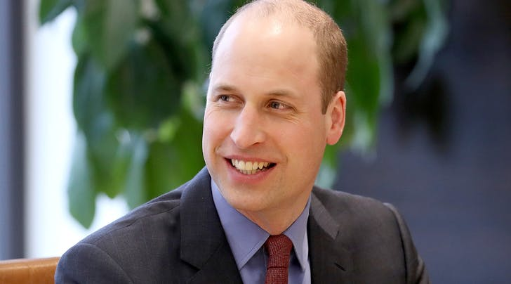 Kensington Palace Just Revealed Prince William's Next Big Outing…