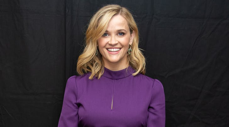 Reese Witherspoon Shares August Book Club Pick Purewow