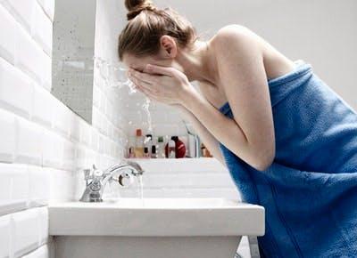 salicylic face wash category