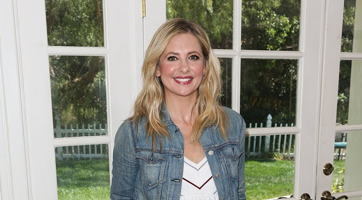 Sarah Michelle Gellar Is Set to Star in New Dramedy 'Other People's Houses'