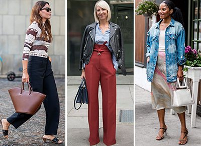 30 Outfit Ideas for September , PureWow