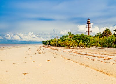 small towns in florida sanibel island 400