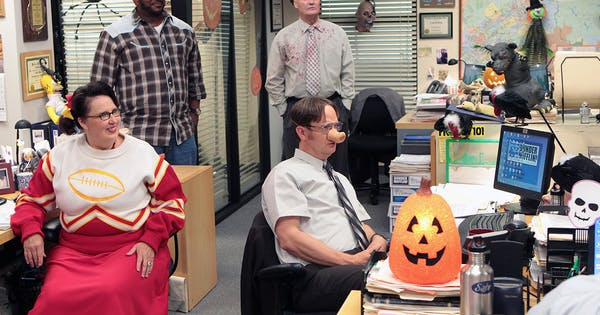 5 of 'The Office' Halloween Episodes, Ranked by Greatness