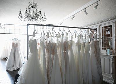unexpected wedding dress trend 400
