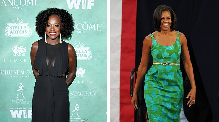 Viola Davis Just Landed the Role of Michelle Obama in Showtime's New Series, 'First Ladies'