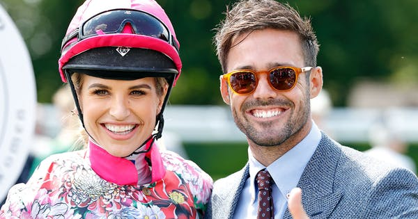 Who Is Vogue Williams, Pippa Middleton's Sister-in-Law and Irish Model?