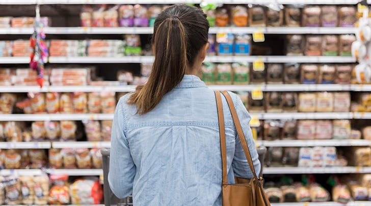 8 Things a Nutritionist Always Buys at Aldi