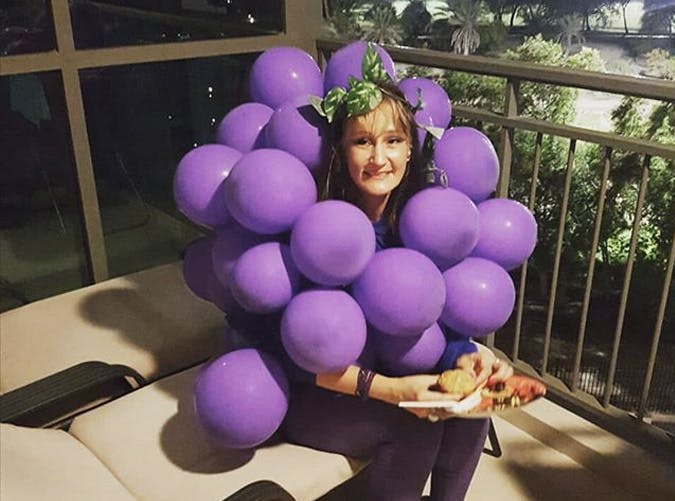 21 Creative Halloween Costumes For Women - Purewow-5847
