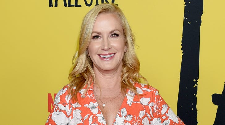 Angela Kinsey Reveals Which 'The Office' Co-Stars She Trusts Enough to Watch Her Cats