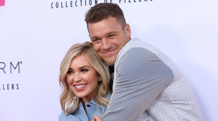 'Bachelor' Exclusive: Cassie Randolph Shares the 1 Thing Colton Underwood Did to Show How Serious He Was