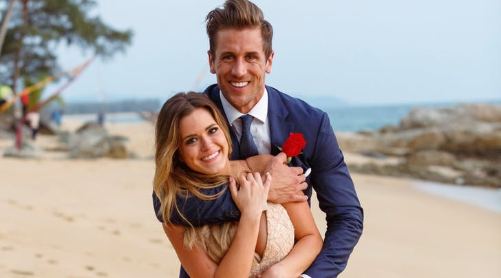 JoJo Fletcher Just Revealed Jordan Rodgers Almost Didn't Propose to Her on 'The Bachelorette'