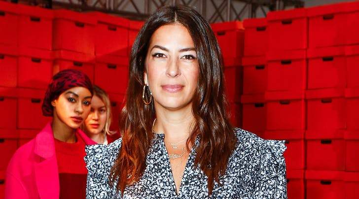 Designer Rebecca Minkoff Turns to These 4 People for Style Inspiration