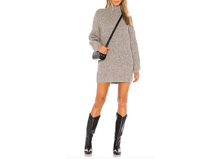 Tularosa Djuna Sweater Dress