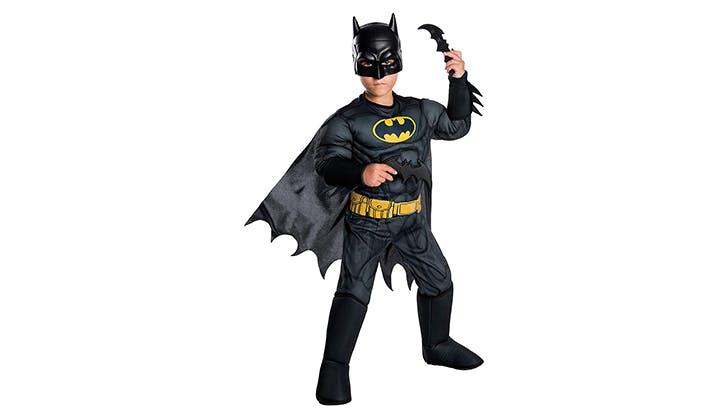 batman amazon costume