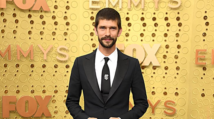 Ben Whishaw Nabs Emmy Award for Outstanding Supporting Actor in a Limited Series or Movie