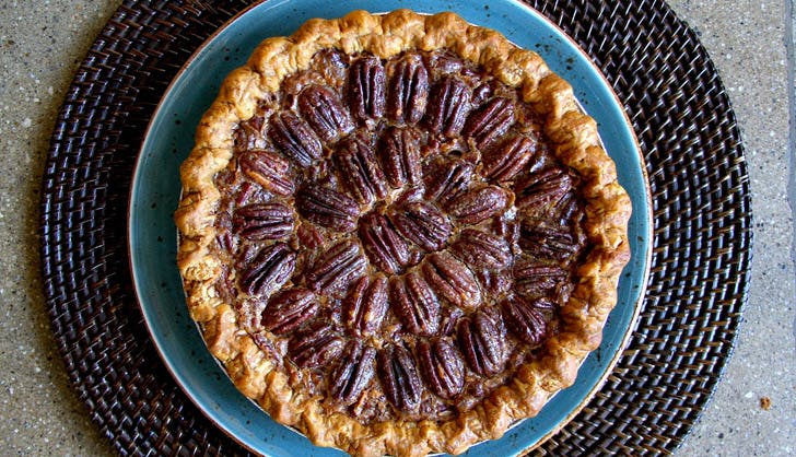 best pies in los angeles pecan
