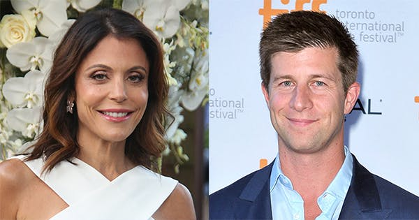 Who Is Bethenny Frankel's Boyfriend, Paul Bernon? Here's Everything We Know