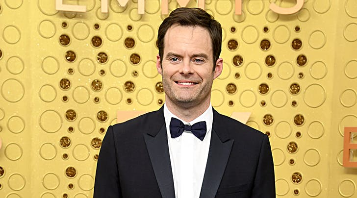 'Barry,' FTW! Bill Hader Wins the Emmy Award for Outstanding Lead Actor in a Comedy Series