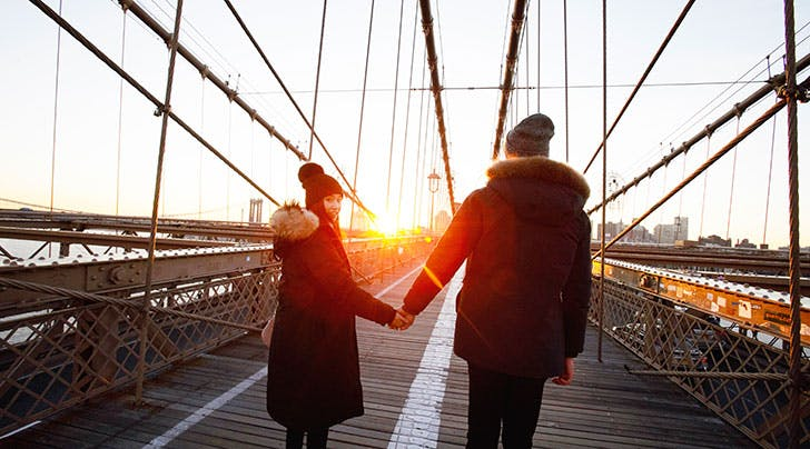 4 Reasons Dating in NYC Is Not, in Fact, the Worst