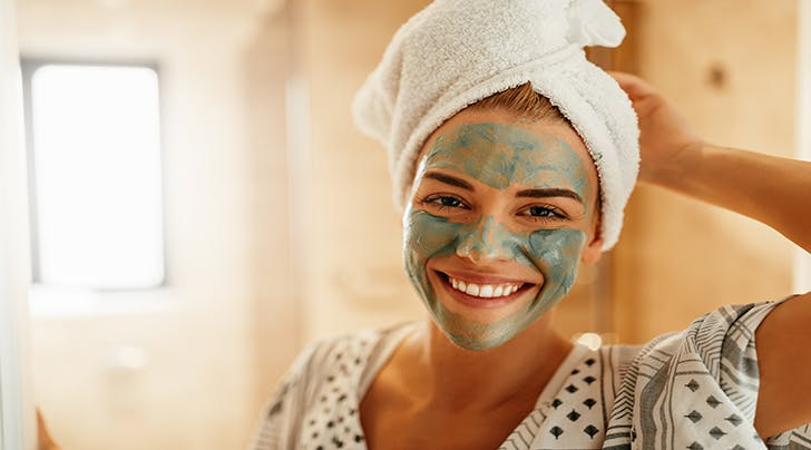 4 DIY Peel-Off Face Masks for Every Skin Care Need