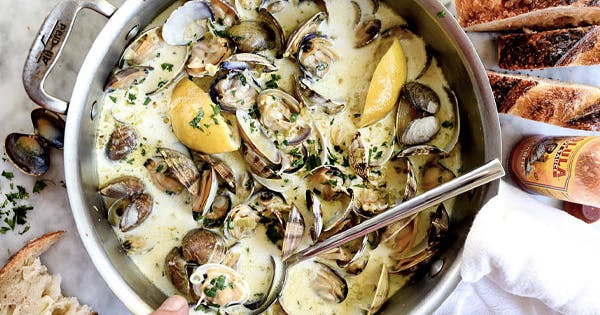 24 Easy Seafood Recipes