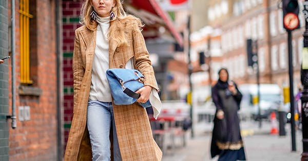 8 Transitional Jackets Our Editors Are Buying for Fall