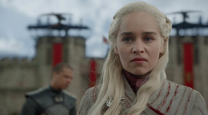 Wait, 'Game of Thrones' Already Won HOW Many Emmy Awards?