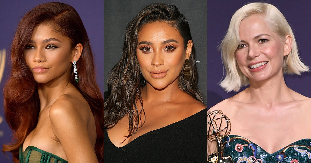 The Top 6 Hair Color Trends to Try This Fall