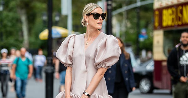 The Surprising Street Style Trend We Saw All Over NYFW