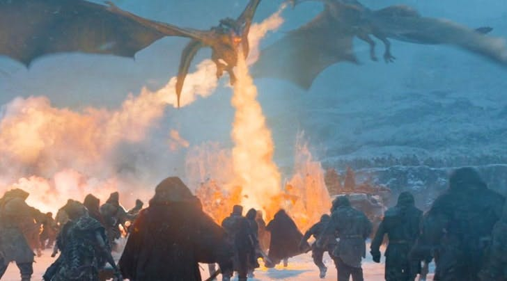 Winter Is Coming, and So Is the Second 'Game of Thrones' Prequel Series (Featuring Tons of Dragons)