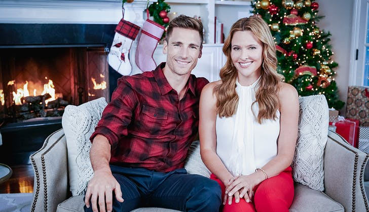 Hallmark Just Announced its Brand-New Christmas Movie Slate