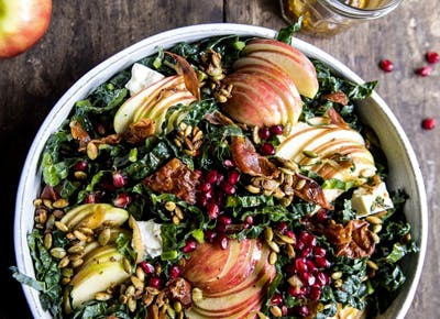 healthy fall recipes 400