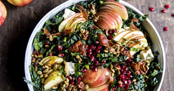 18 Healthy Fall Recipes Under 500 Calories