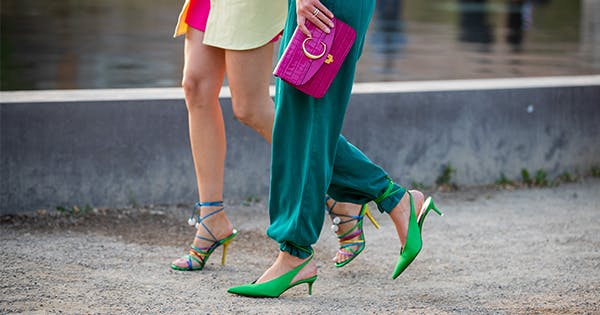 I Used to Wear Heels Every Day...Until My Podiatrist Made Me Stop