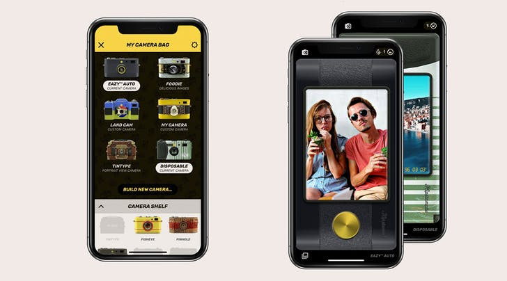 Insta-who? The First-Ever Photo Editing App Is Back