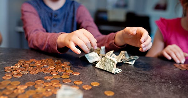 Everything You Need to Know When Teaching Kids About Money