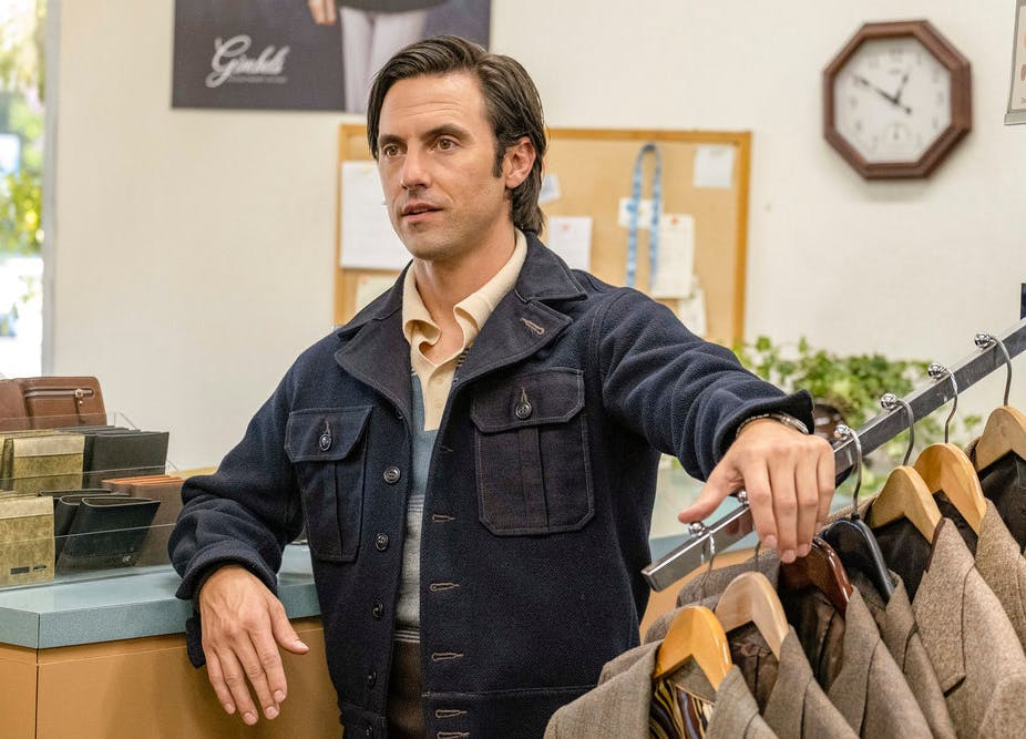 Kevin Is Missing from 'This Is Us' Season 4 Premiere Pics