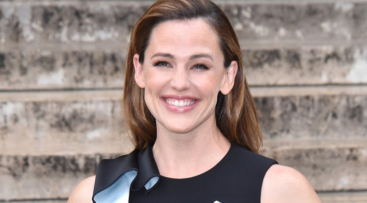 Jennifer Garner Is Teaming Up with Andrea Bocelli for an All-New Duet