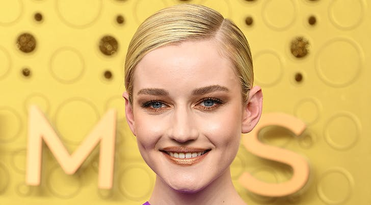 Julia Garner Dethrones Thandie Newton as Outstanding Supporting Actress in a Drama Series at the Emmy Awards