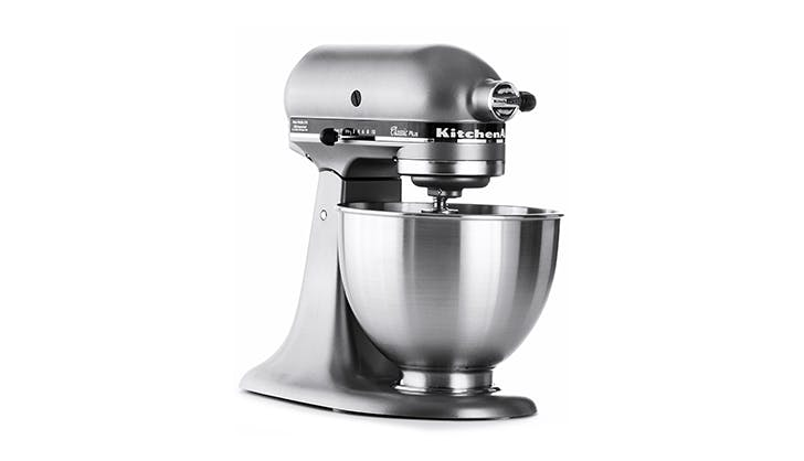 kitchenaid ksm75