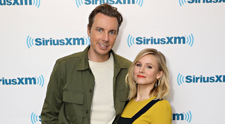 Kristen Bell & Dax Shepard's Daughter Just Found Out Her Parents Are Famous
