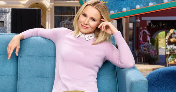 Kristen Bell's 'The Good Place' Character Just Debuted a Brand-New Look ( Potential Spin-off)