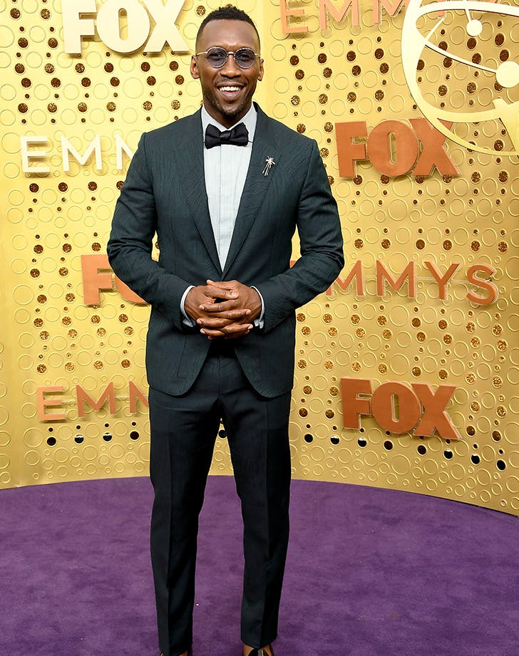 mahershala ali 2019 emmy awards best dressed