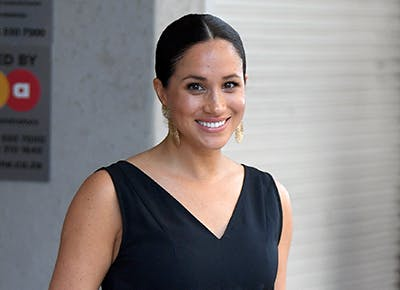 The Best Meghan Markle Young Photo