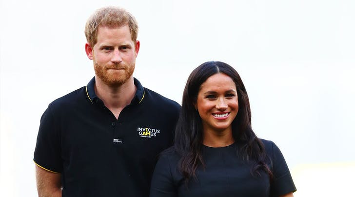 Meghan and Harrys Newly Separated Foundation, Sussex Royal, Just Appointed 2 New Directors