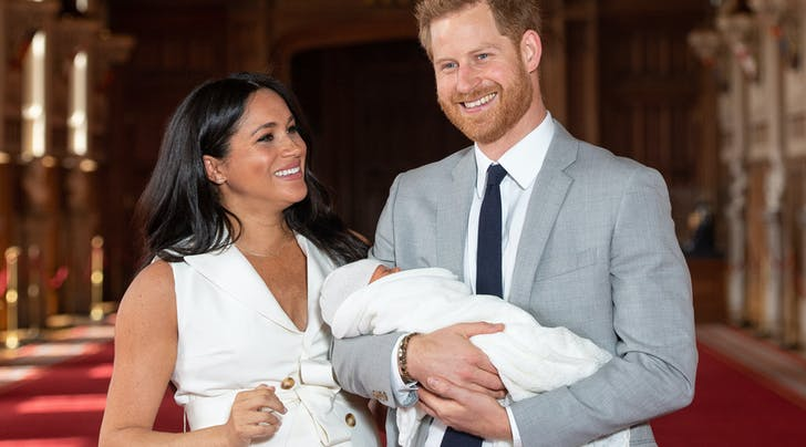 The End of Meghan Markle's Maternity Leave Is Way Closer than You'd Think