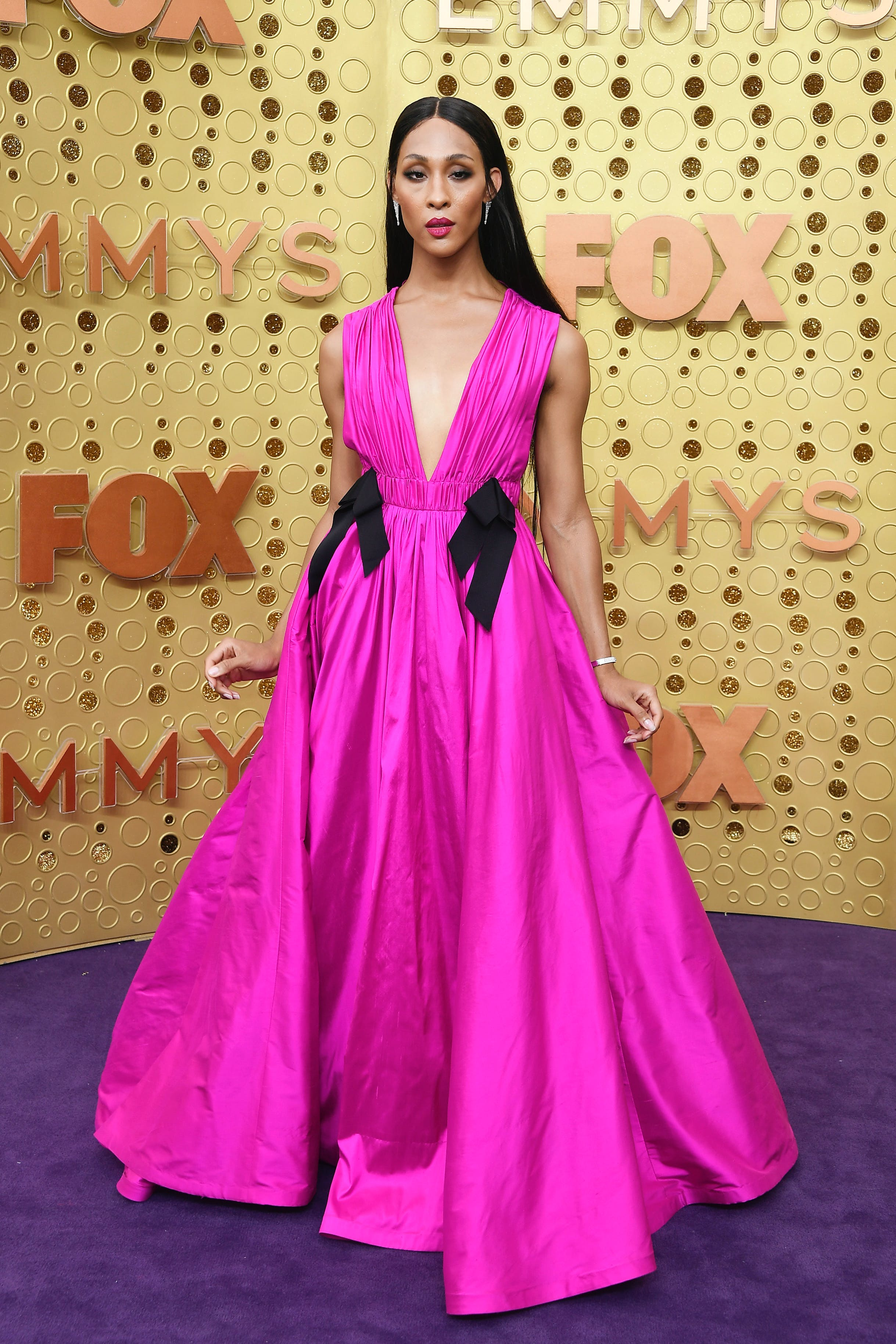 The Best Bows on the 2019 Emmys Red Carpet - PureWow