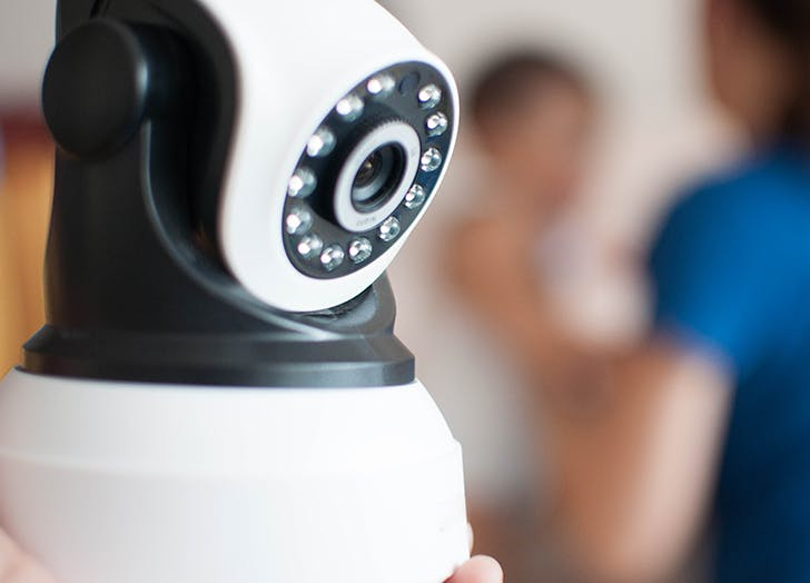 I Have Nanny Cameras in My House—Should I Tell My Nanny?